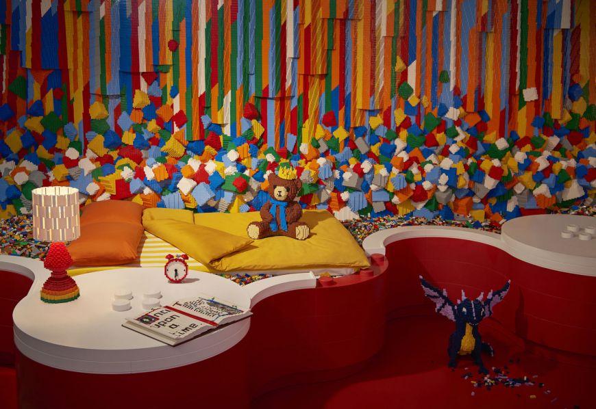 Lego House 3
