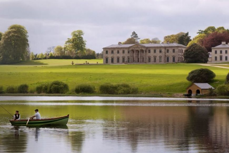 World S Top Resort Ballyfin Demesne