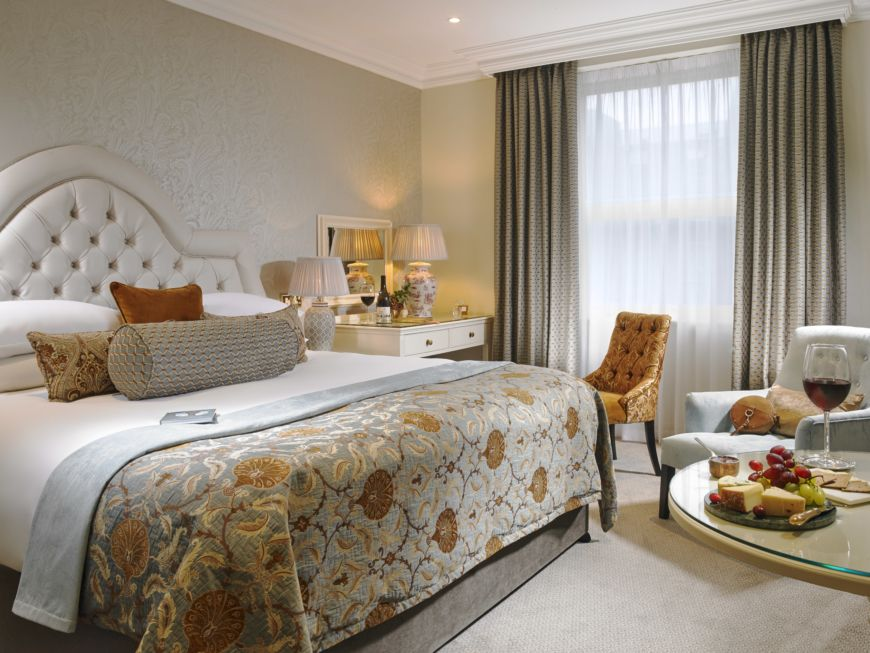 Classic Double Bedroom 2017