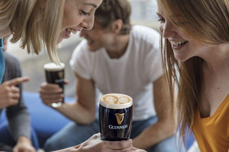 Guinness Storehouse Introduces The Guinness Stoutie 1