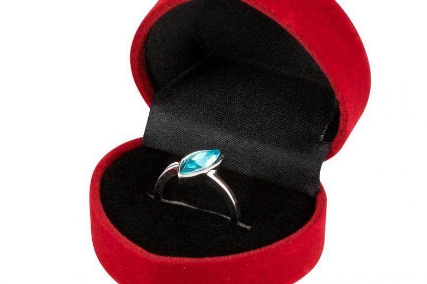 Dealz Ring