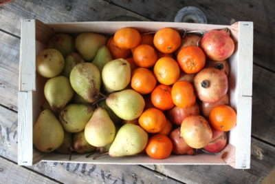 Total Produce Seasonal Fruit