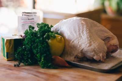 Turkeyingredients