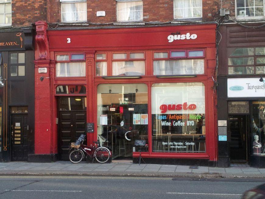 Cafe-Gusto