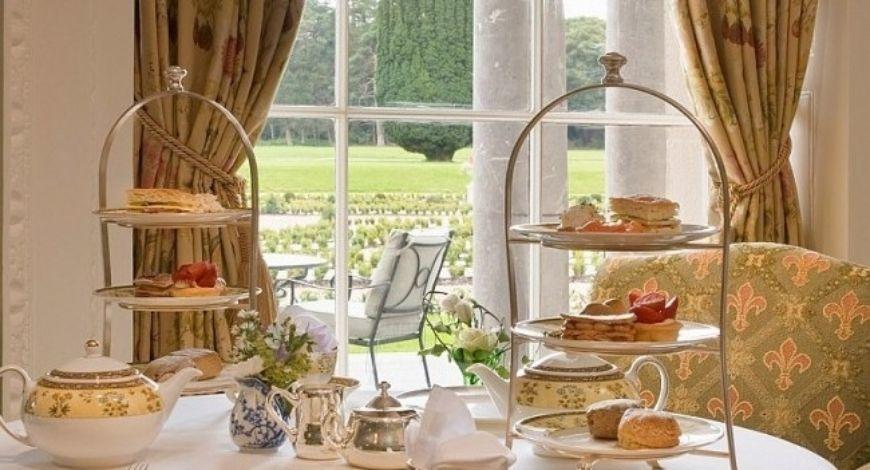 Castlemartyr Afternoon Tea E1448877682286