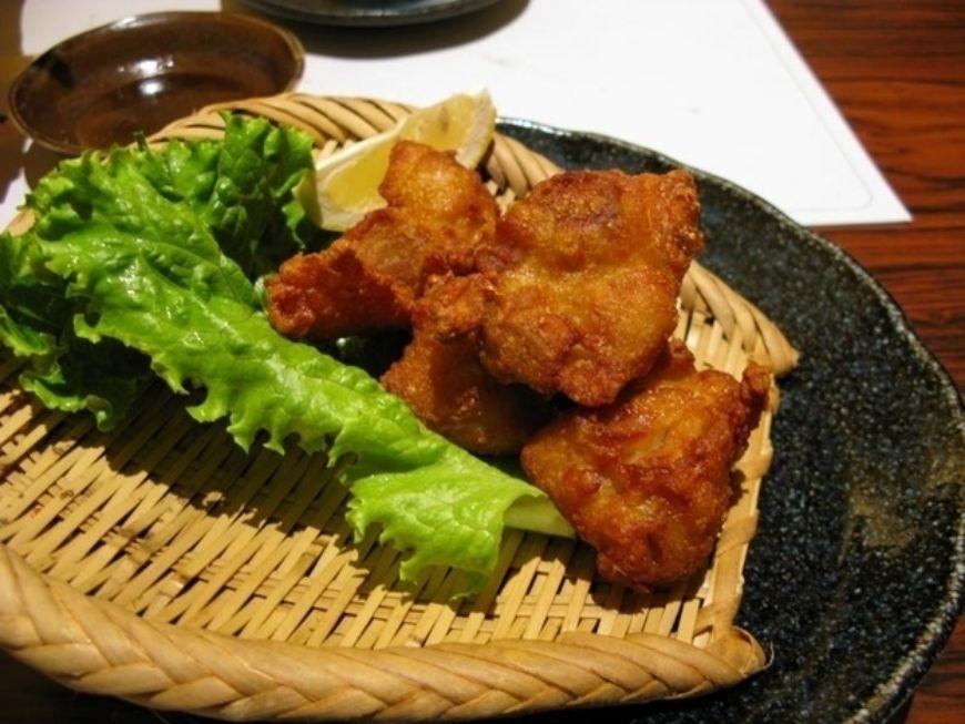 Chicken-Karaage-Japan