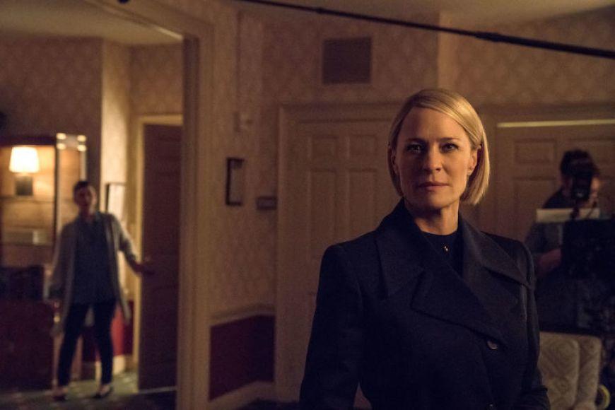Claire Netflix