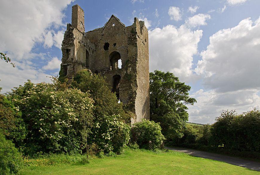 Cullahill Castle Laois