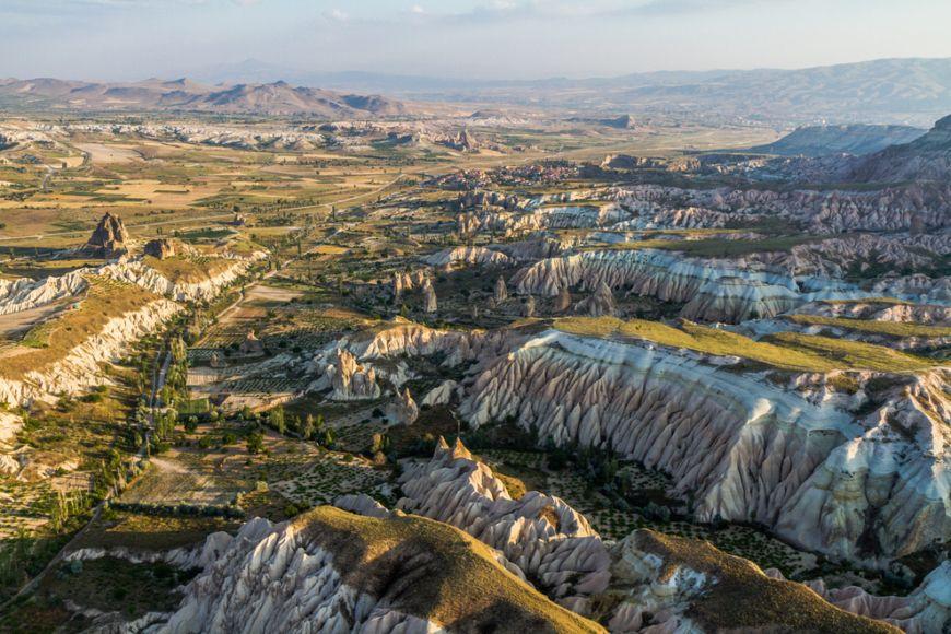 Ancient-Region-of-Anatolia-in-Cappadocia-Turkey