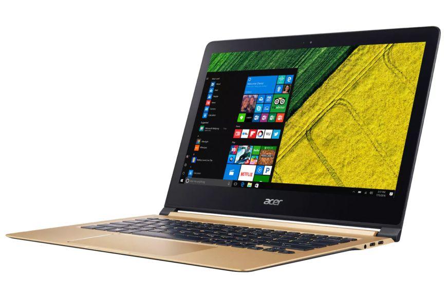 Acer Swift 7 13 3 Core I5