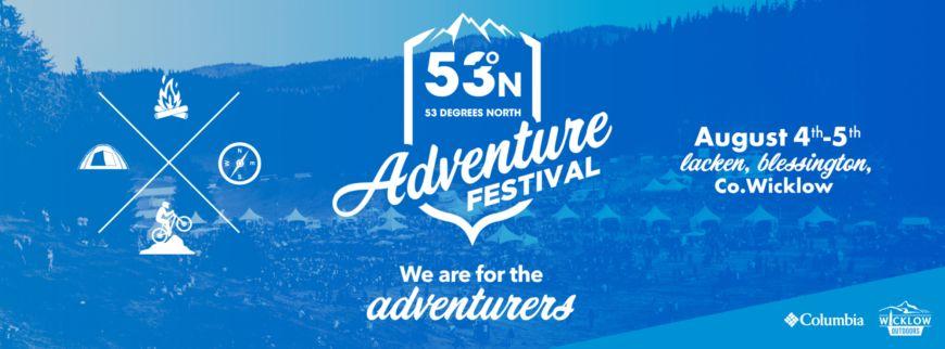 Adventure Festival