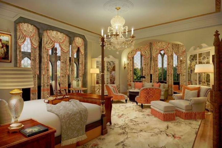 Adare Manor Suite