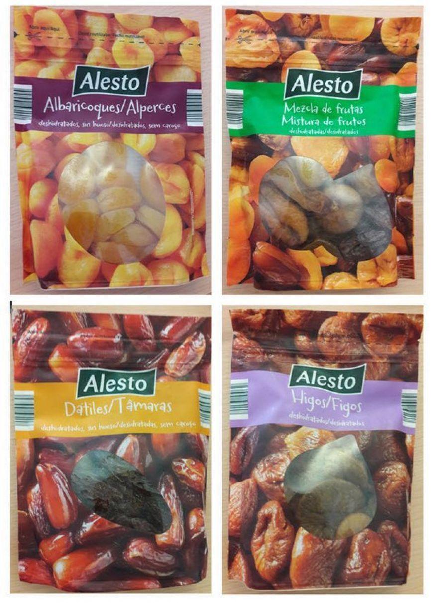 Alesto Nuts
