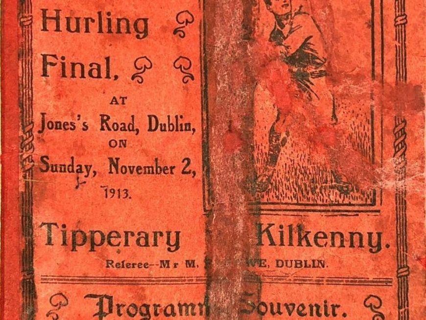 All Ireland Programme