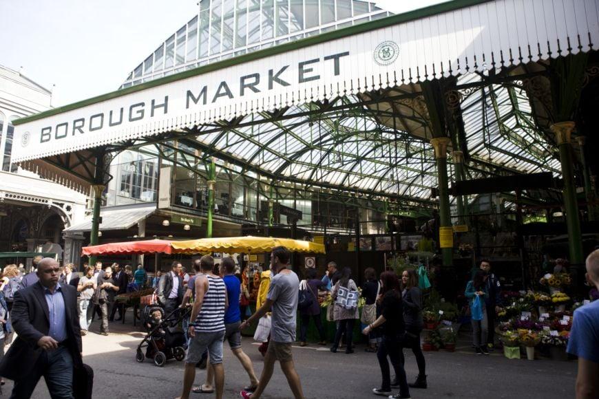 BoroughMarket