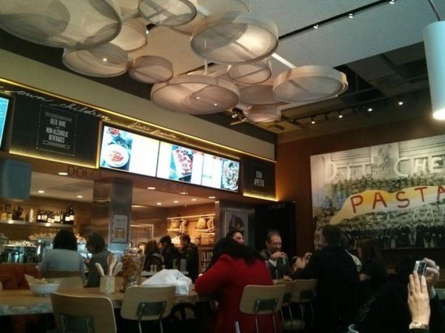 Barilla-Restaurants-Radio-City