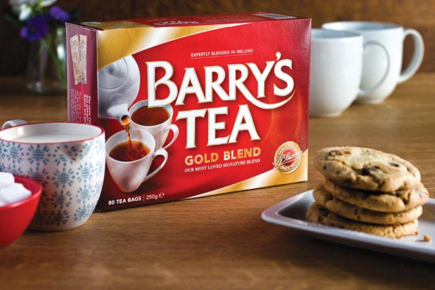Barrys-Tea