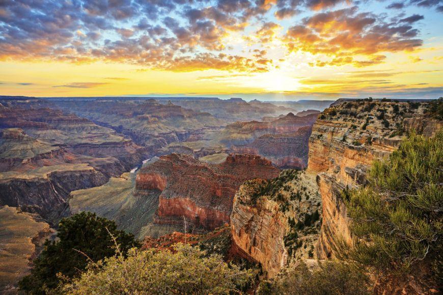 Grand-Canyon-National-Park-Arizona-USA