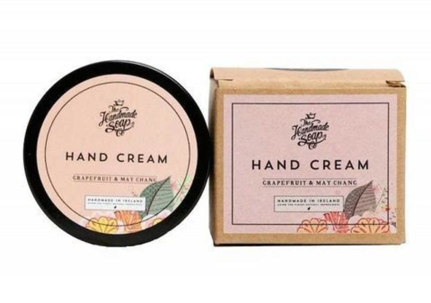 Grapefruit May Chang Hand Cream Designist Lr Large