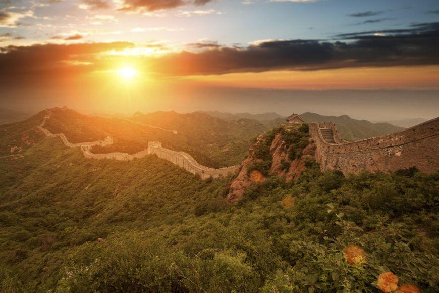 Great-Wall-of-China-Jinshanling-China