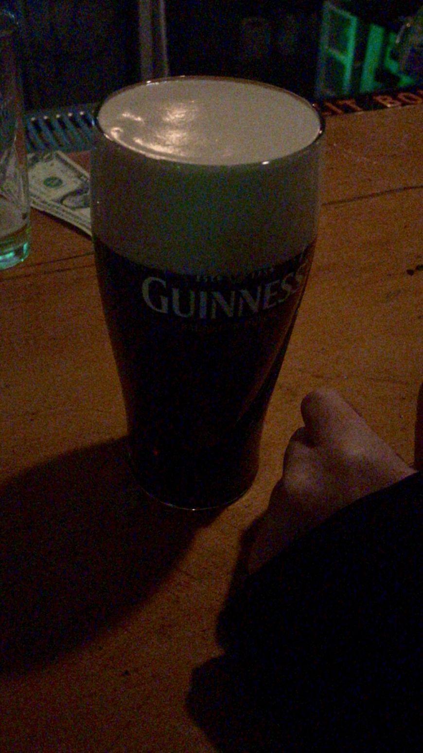 Guinness Head Colorado Main