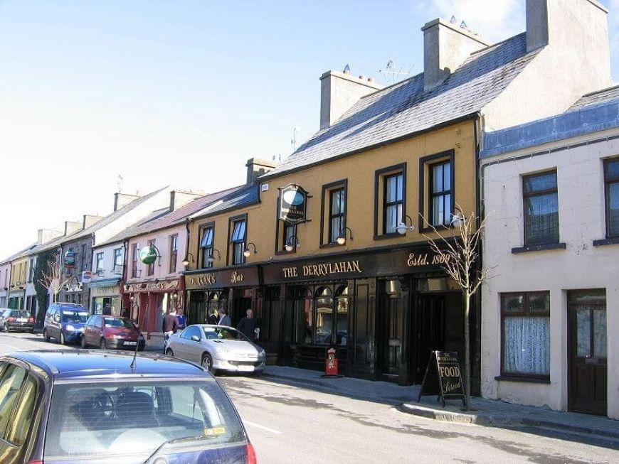 Derrylahan Lburgh