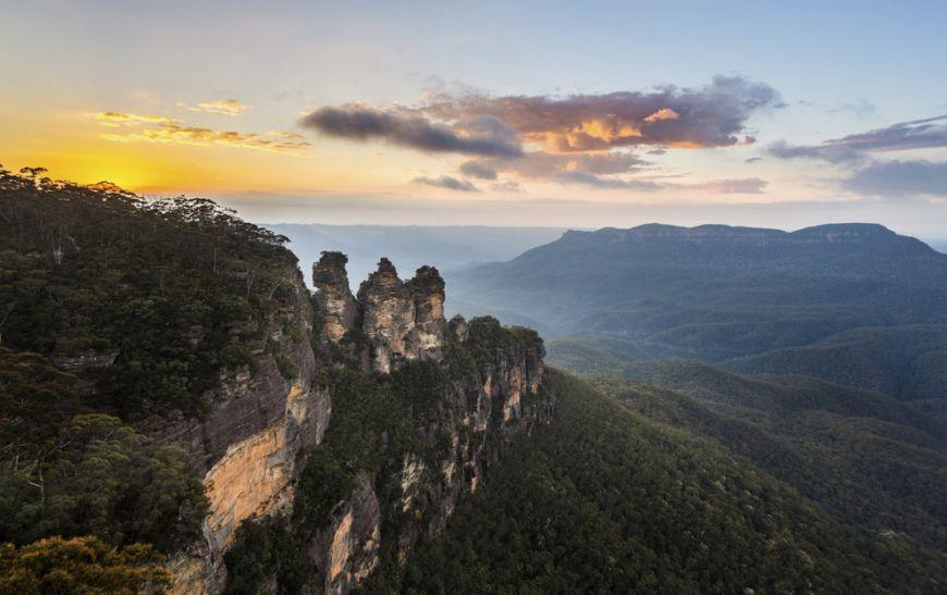 Echo-Point-Blue-Mountains-Australia