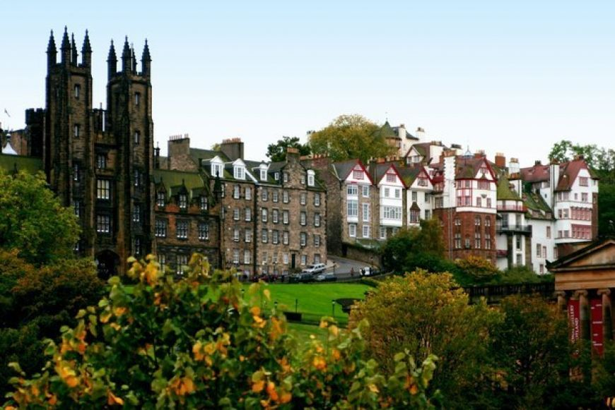 Edinburgh-is-one-of-the-leafiest-cities-in-the-UK