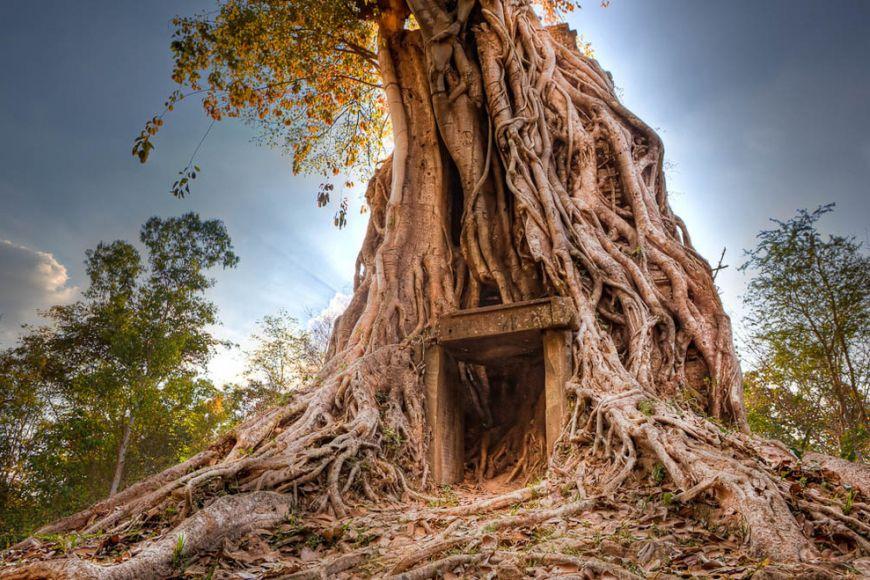 Kampong-Thom-Cambodia