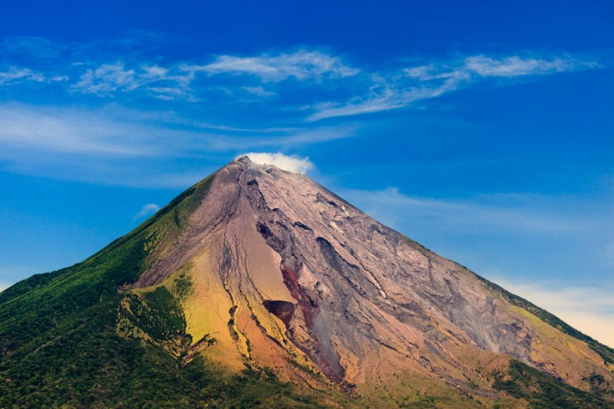 Ometepe-Nicaragua