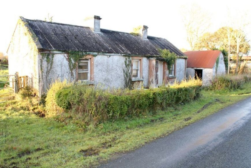 Leitrim Cottage Reabrady Real Online Auctions