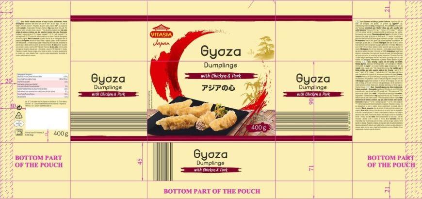 Lidl Dumplings
