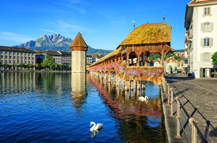 Lucerne Switzerland 2
