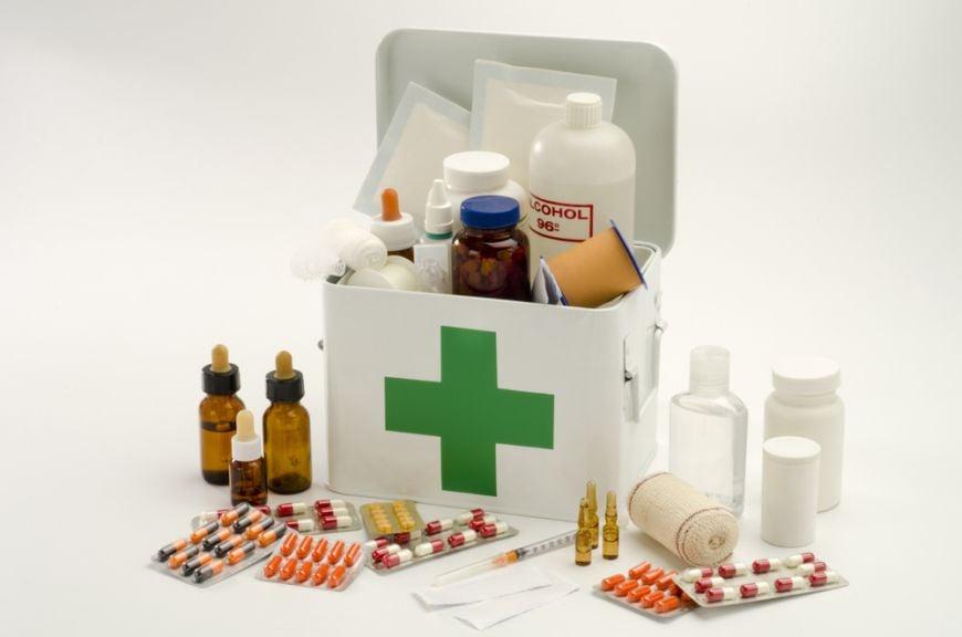 Medicine Box