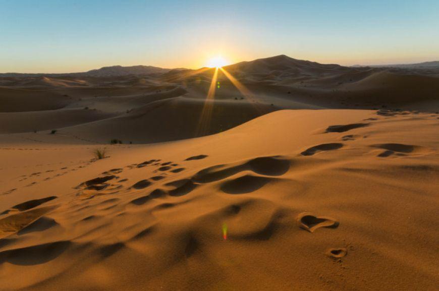 Sahara-Desert-Morocco