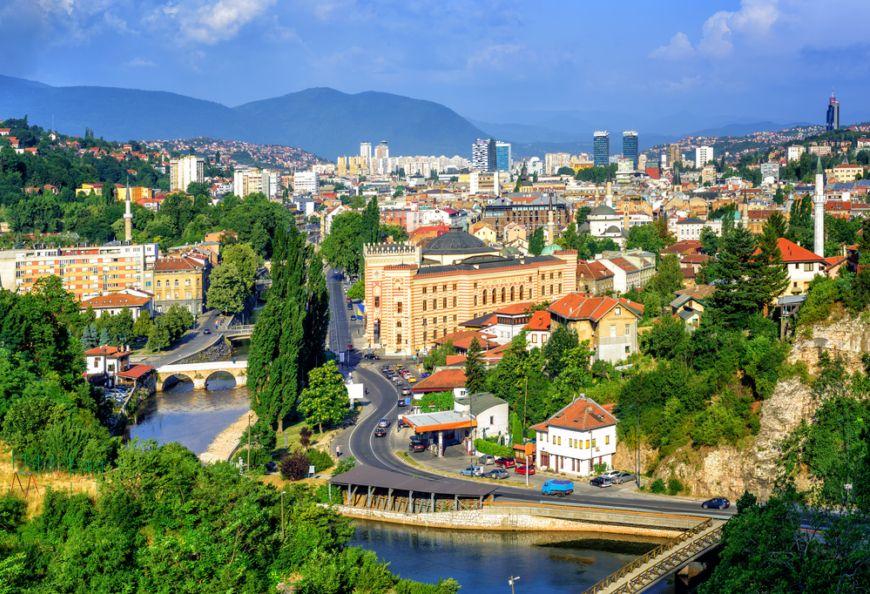 Sarajevo New