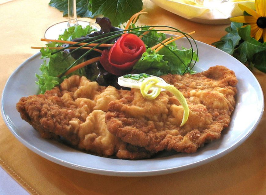 Schnitzel-Germany