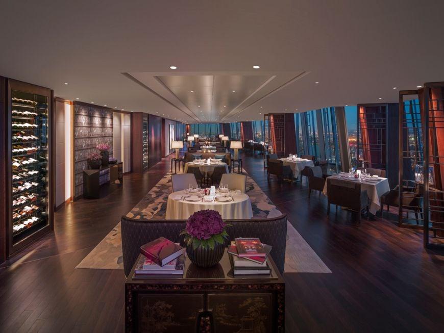Shangri La Hotel 2