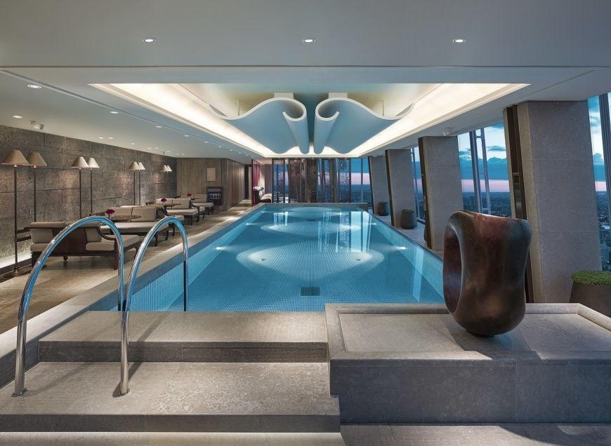 Shangri La Hotel 3