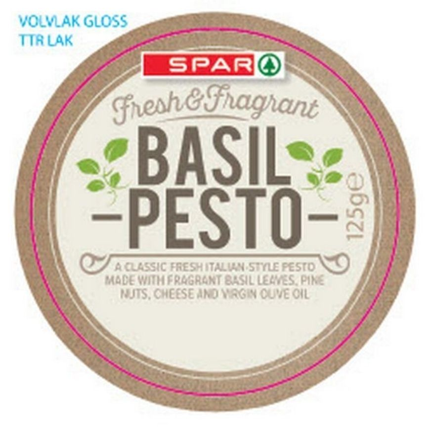 Spar Pesto