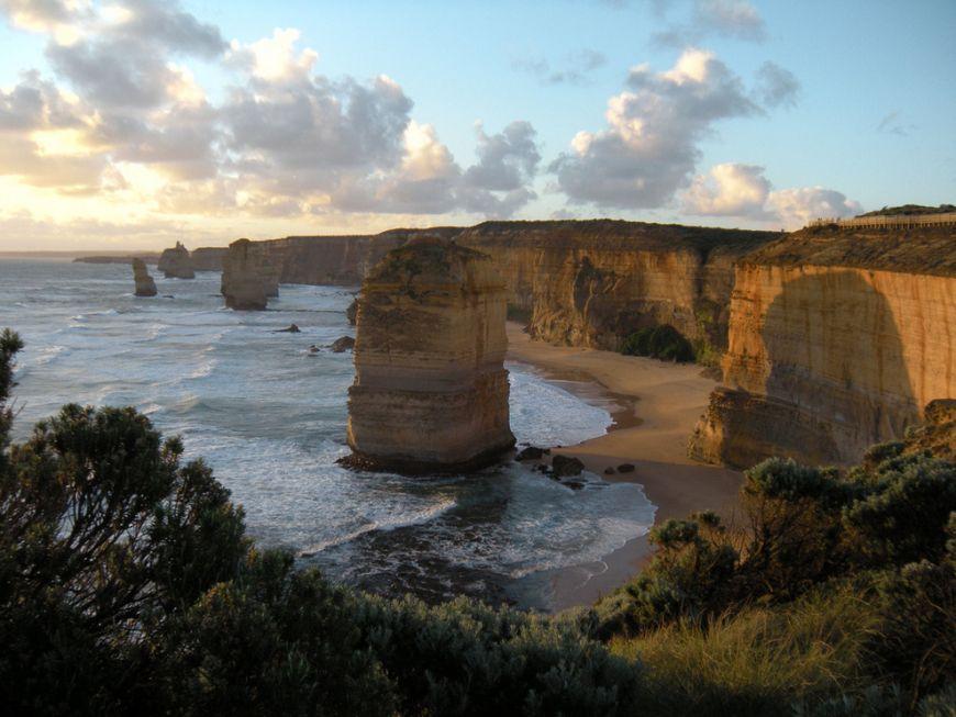 Port-Campbell-Australia