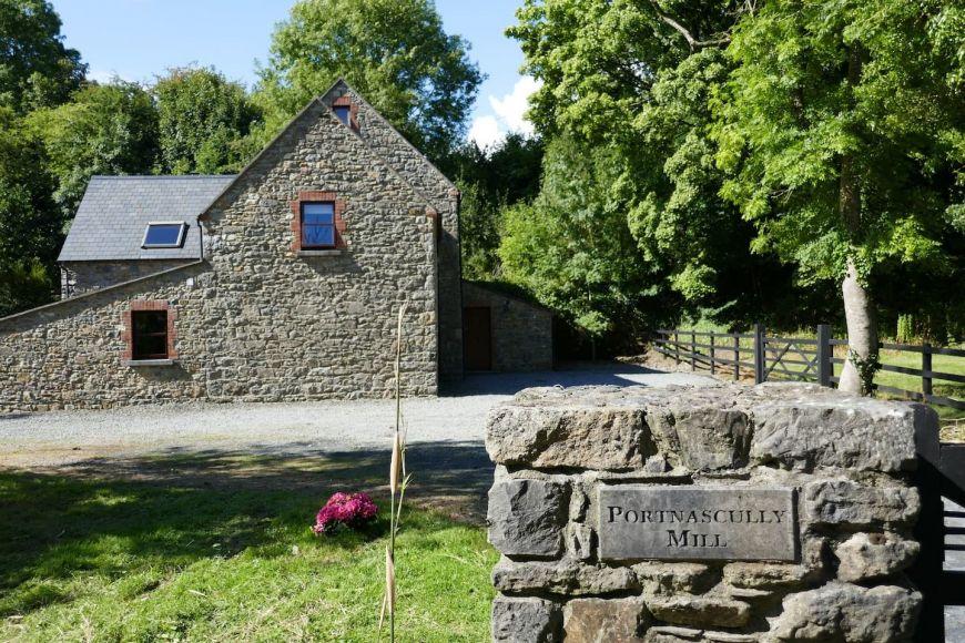 Portnascully Mill Kilkenny