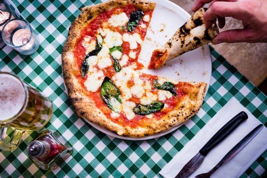 PizzaPilgrims