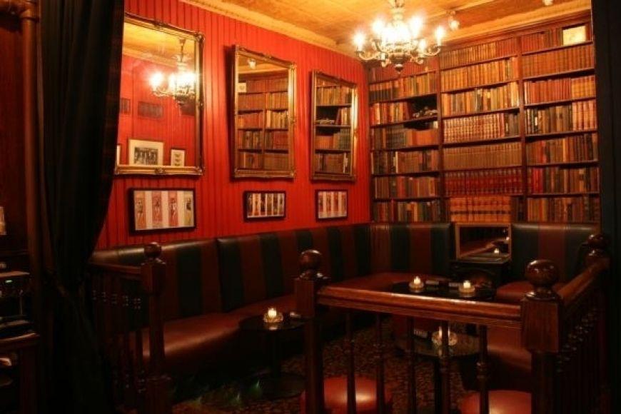 West-Village-Part-II-Hudson-Bar-Books