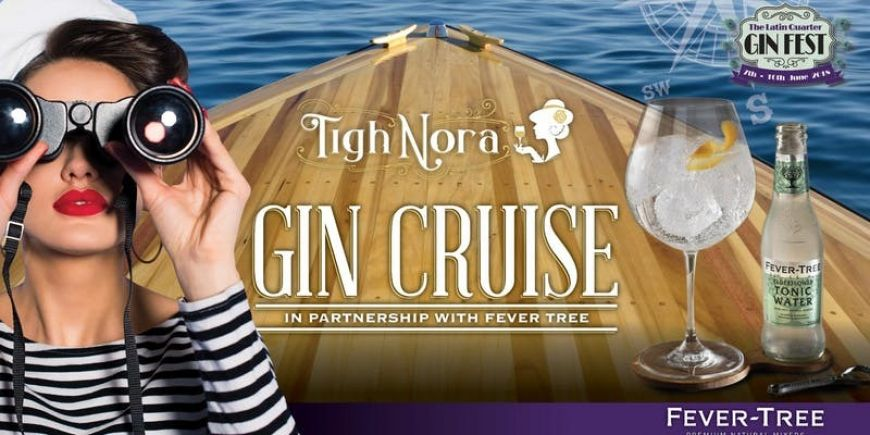 Tn Gin Cruise