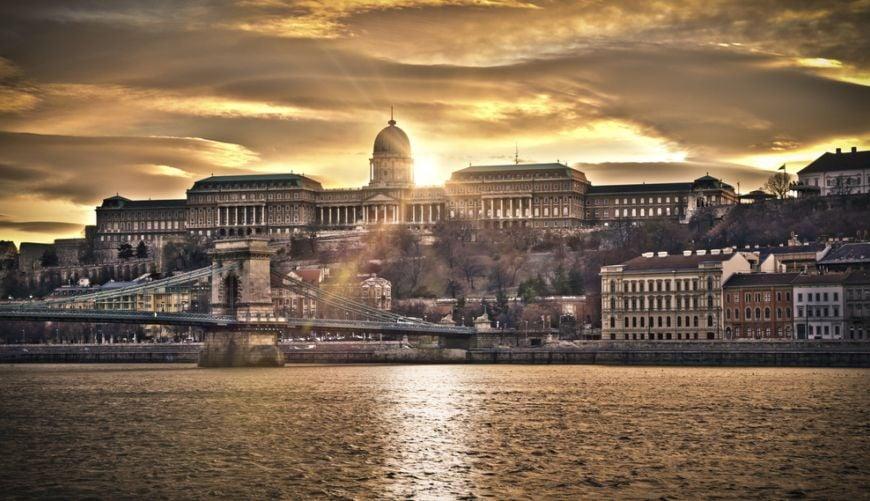 The-Danube