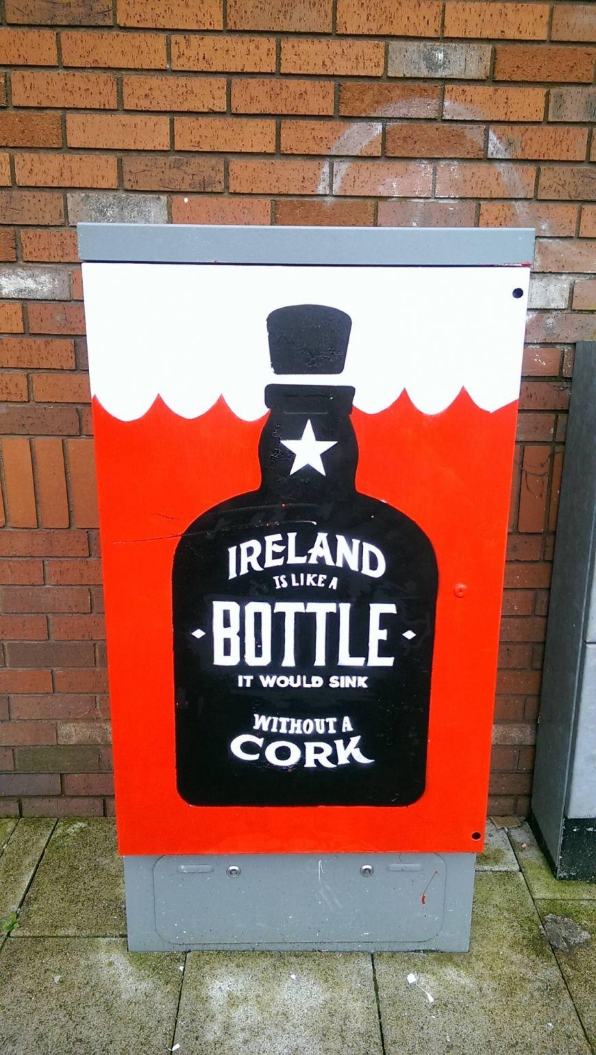 Cork Pic