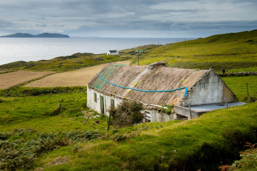 Clareisland