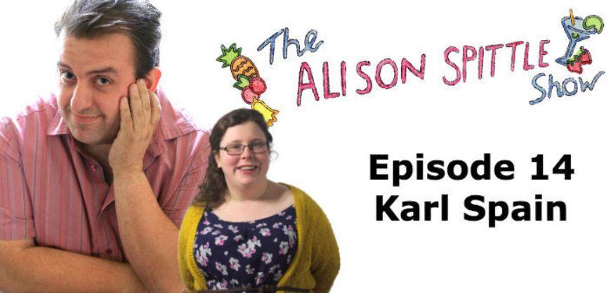Alison Karl