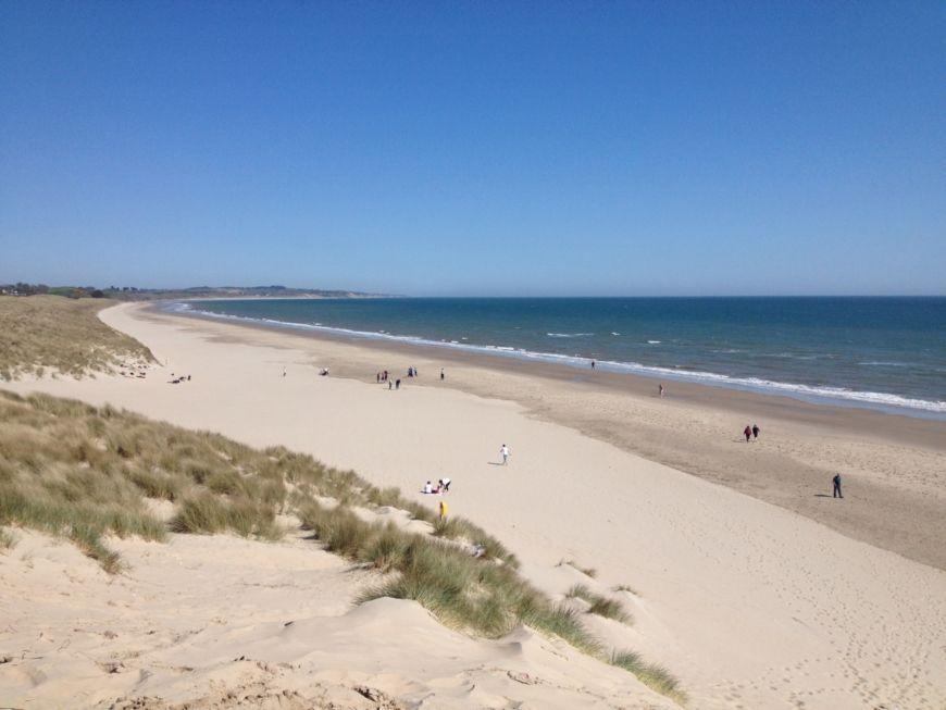 Beach Wexford